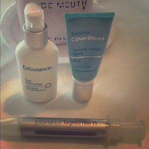 Skin care mixed LOT!